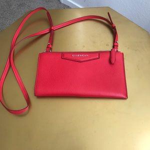 Givenchy mini purse